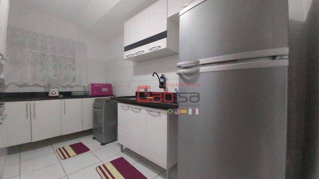 Apartamento com 3 dormitórios à venda, 90 m² por R$ 300.000,00 - Baixo Grande - São Pedro  - Foto 3