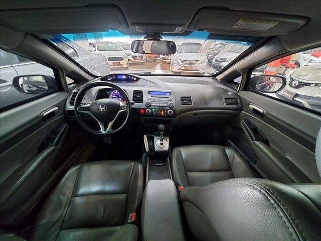 Honda Civic 1.8 Lxl 16v - Foto 7