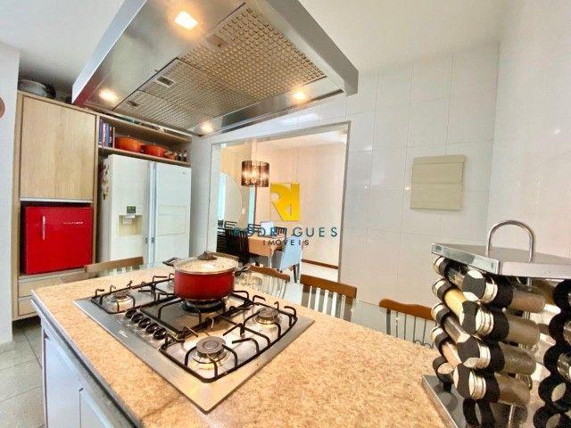 Apartamento 4 quartos suite 2vg Lazer completo em Jardim Camburi - Foto 4