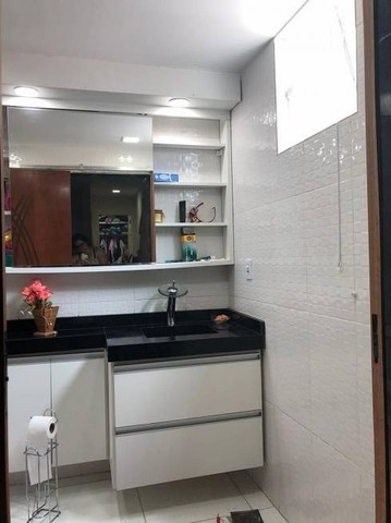 Menezes- Casa 2/4 no Bonfim Facilito o Parcelamento - Foto 16