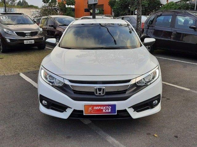 Honda Civic EX 2.0 Flex Aut. - Estado de 0 km! - Foto 2