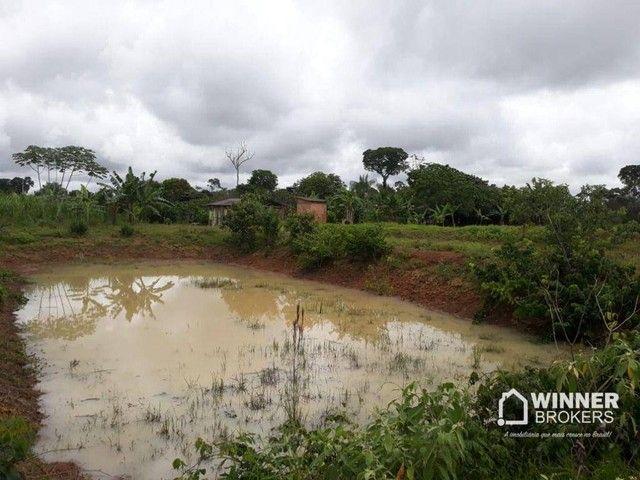 Sítio à venda, 42000 m² por R$ 250.000,00 - Área Rural de Candeias do Jamari - Candeias do - Foto 16