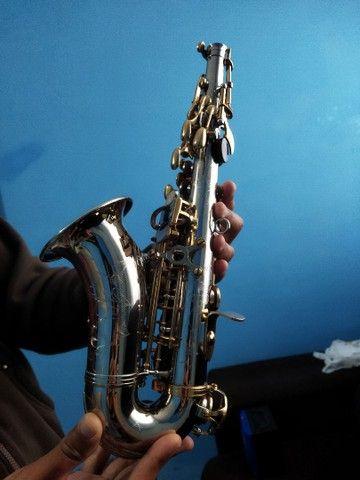 Sax sopranino sibemol - Foto 4