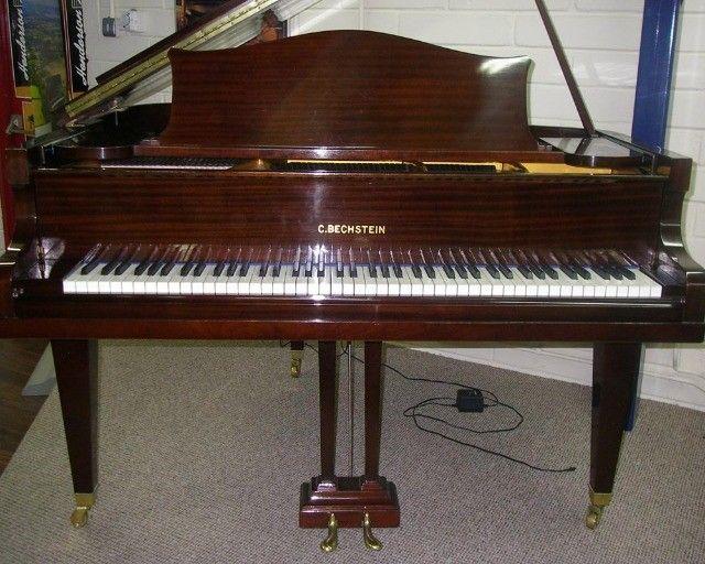 afinador de pianos - Foto 2