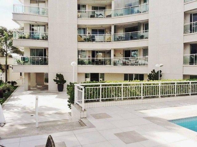 Apartamento para venda com 122 metros quadrados com 3 quartos em Aldeota - Fortaleza - CE - Foto 11
