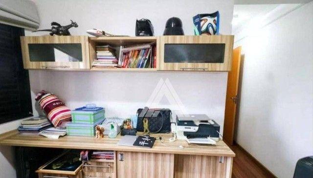 Apartamento à venda, 143 m² por R$ 870.000,00 - Centro - Santo André/SP - Foto 16