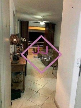 Apartamento à venda com 2 dormitórios em Ingleses do rio vermelho, Florianopolis cod:18354 - Foto 5