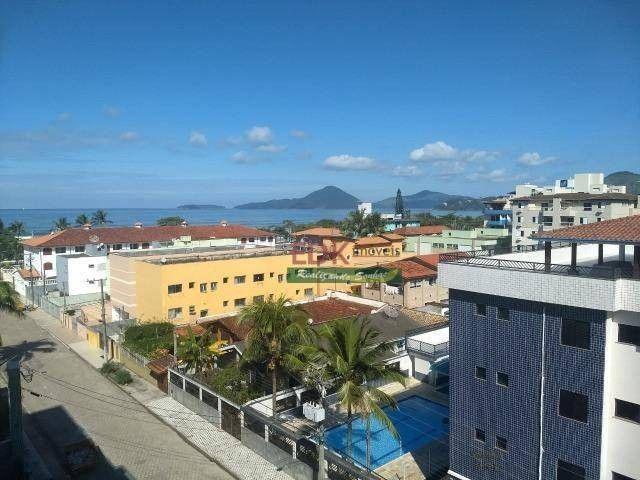 Apartamento com 2 dormitórios à venda, 68 m² por R$ 499.000 - Praia Grande - Ubatuba/SP - Foto 8