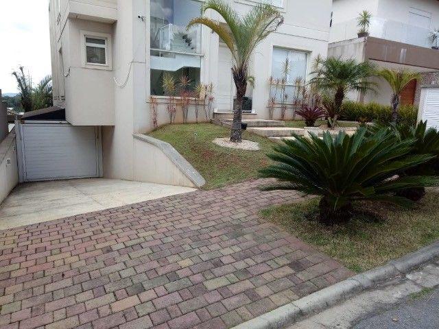Casa Gênesis 1 Alphaville clean linda vista projeto de renome,escritura ok,dir prop. - Foto 13