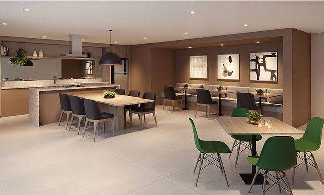 Apartamento para venda com 48 metros quadrados com 2 quartos - Foto 10