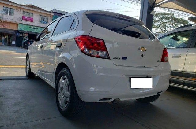 Chevrolet Onix 1.0 Joy (PARCELAMOS) - Foto 3