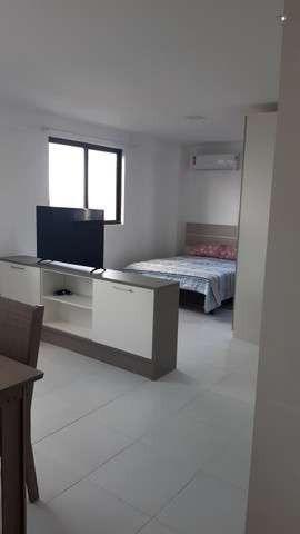 Apartamento para alugar com 1 dormitórios em Casa amarela, Recife cod:17594 - Foto 2