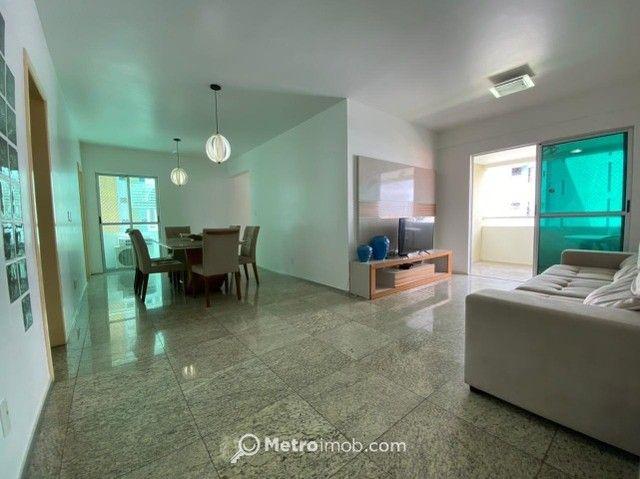 Apartamento com 3 quartos à venda, 132 m² por R$ 630.000 - Jardim Renascença - Foto 2
