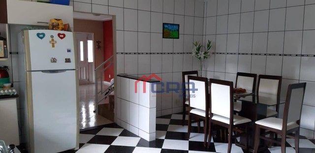 Casa com 3 dormitórios à venda, 180 m² por R$ 580.000,00 - Jardim Vila Rica - Tiradentes - - Foto 13