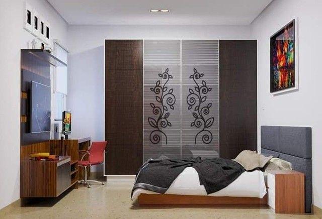 Casa 3 quartos com Suite, Aguas Claras, Aceita Financiamento - Foto 3