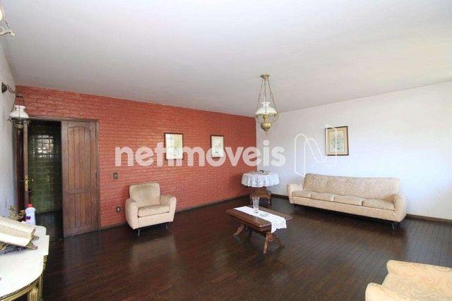 Casa à venda com 5 dormitórios em Santa efigênia, Belo horizonte cod:825592 - Foto 2