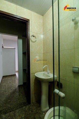 Apartamento para aluguel, 3 quartos, 1 vaga, Santa Clara - Divinópolis/MG - Foto 9