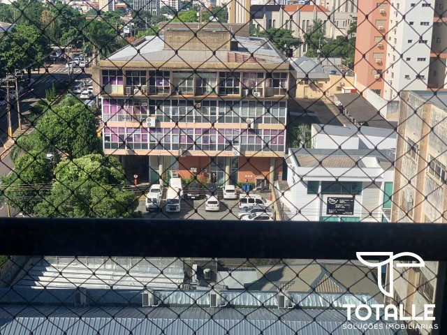 Lindo Apartamento, com Suíte - Centro ( 164 m²) - Foto 7