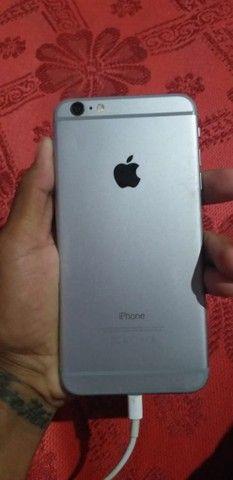 IPHONE 6 PLUS .64 GB - Foto 5