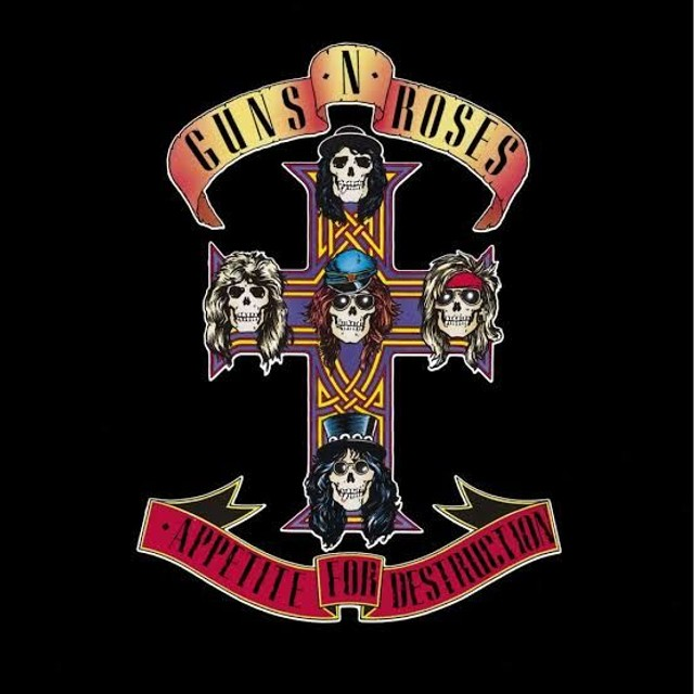 Quadro decorativo Guns N' Roses - Foto 2