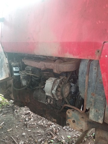 Trator MF 265 - Foto 5