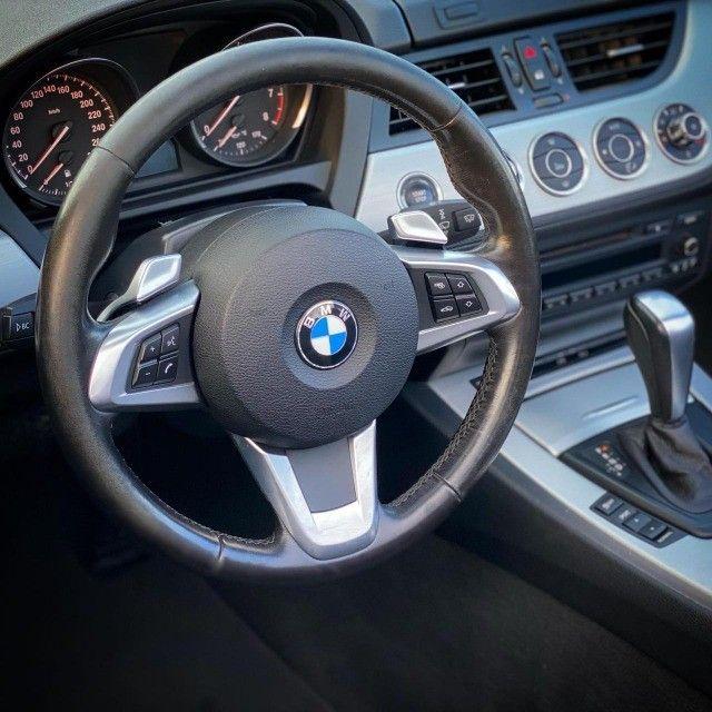 BMW Z4 2.5 6cc - Foto 8