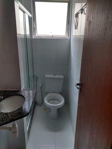Apartamento 2 quartos com varanda - Foto 19