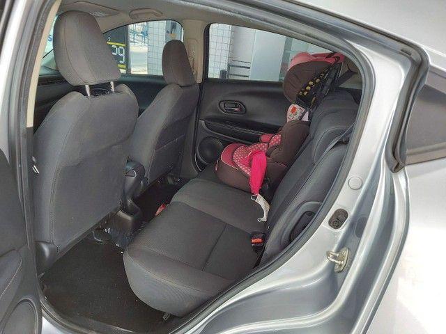 Honda HRV (2020) aceito carro menor - Foto 2