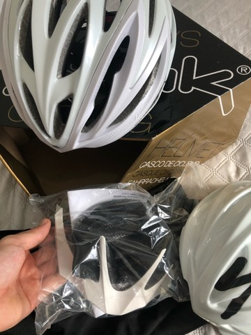 capacete spiuk dharma - Foto 4