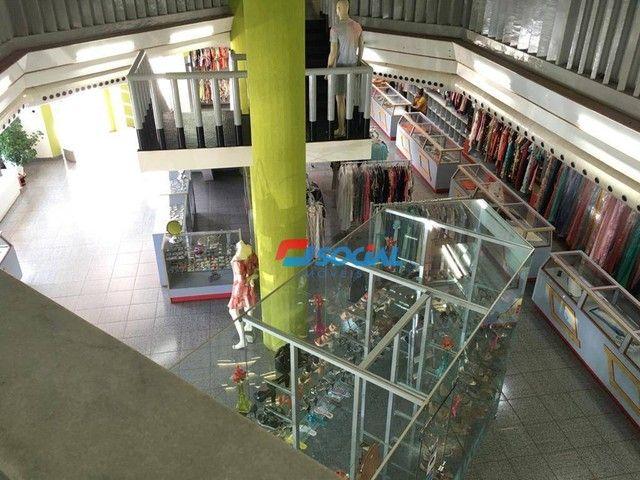 Excelente prédio comercial para locação com ótima estrutura e localização privilegiada, Av - Foto 8