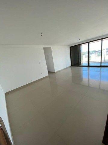 Apartamento para venda possui 126 metros quadrados com 3 quartos em Tambauzinho - João Pes - Foto 9