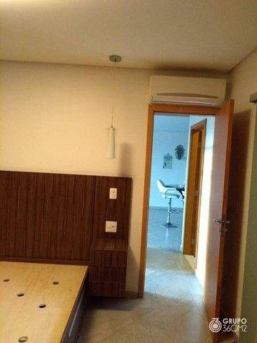 Apartamento com 3 dormitórios 1 suíte 2 vagas, à venda, 93 m² por R$ 580.000 - Vila Bastos - Foto 11