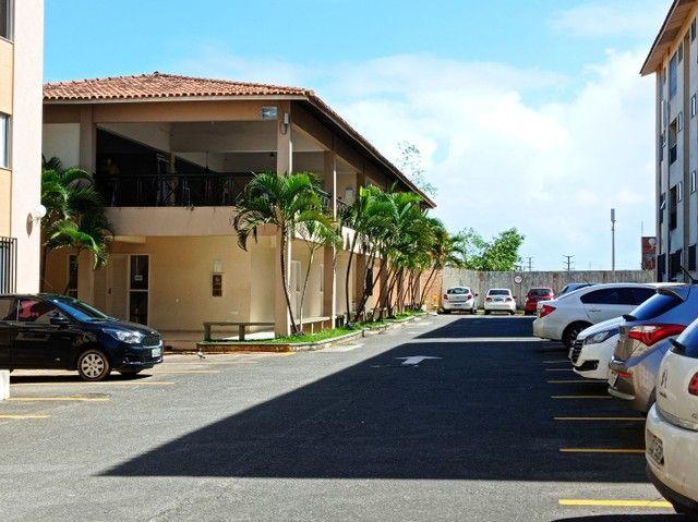 Apartamento 2 quartos com varanda - Foto 18