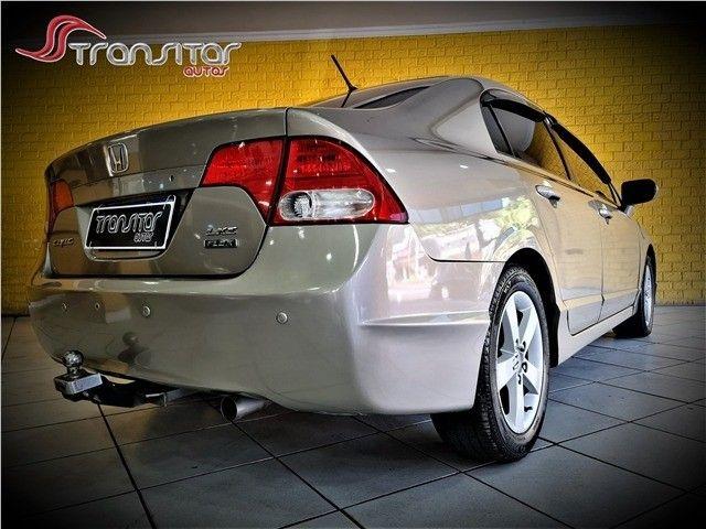Honda Civic Lxs 2010 - Foto 12