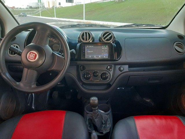 Fiat uno way conpleto, 2011 2012,  - Foto 2