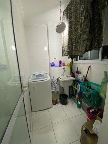 Apartamento na Vila Tupi - PG Com 2 Suítes LEIA o Anuncio - Foto 8