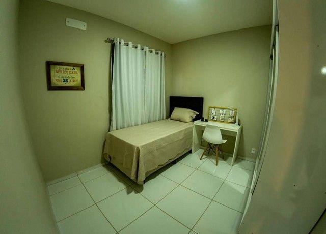 Apartamento para venda tem 51 metros quadrados com 2 quartos em Jangurussu - Fortaleza - C - Foto 6