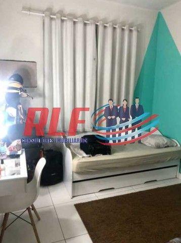 Apartamento para alugar com 2 dormitórios em Campinho, Rio de janeiro cod:RLAP20728 - Foto 3