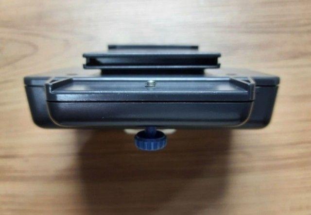 Master Gear. Adaptador de cartuchos do Master System para o Game Gear. Raro. - Foto 6