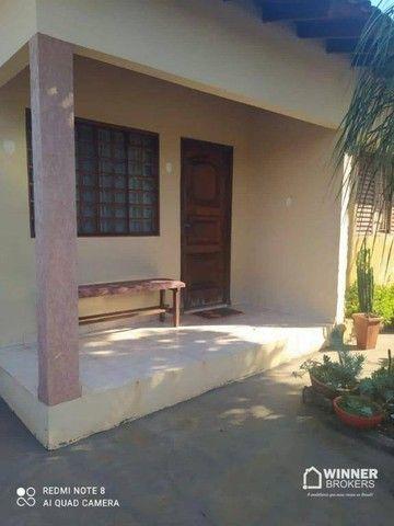 Casa com 2 dormitórios à venda, 105 m² por R$ 150.000 - São Tomé - São Tome/PR