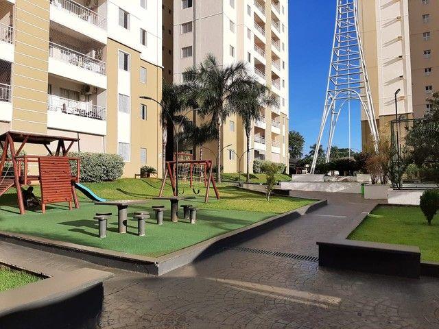Ambient Parque Apartamento para venda possui 64 metros quadrados com 2 quartos em Jardim E - Foto 7