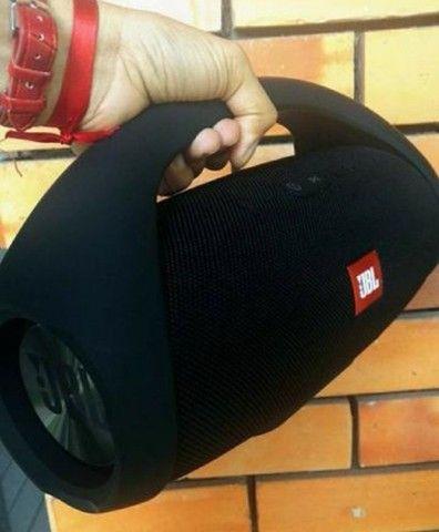 Caixa de Som JBL Boombox - Foto 2