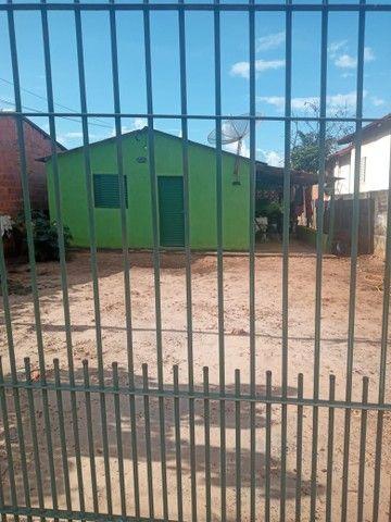 Casa para vende em jucimeira mt  - Foto 5