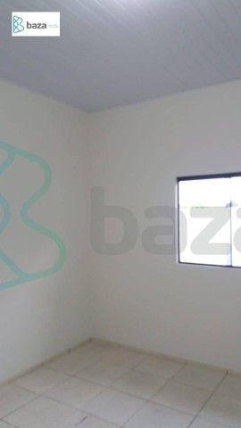 3 casas com 2 quartos e 1 Kitnet com 1 quarto à venda, 280 m² por R$ 850.000 - Jardim Das  - Foto 10