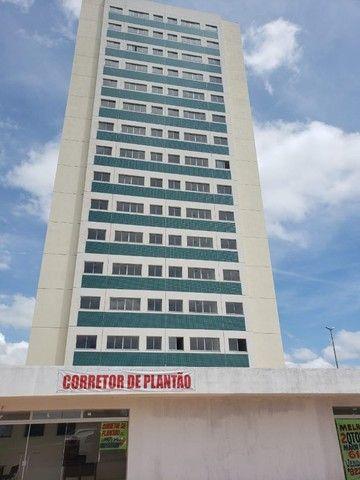 Apartamentos na Samambaia de 2 quartos com suíte-61 m²
