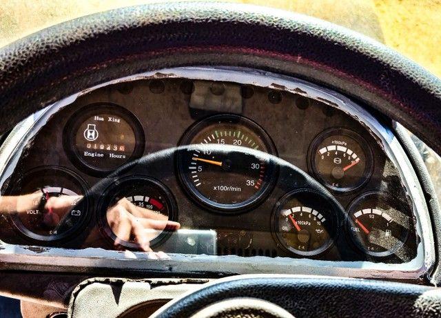 Rolo Compactador CB 250G  - Foto 4