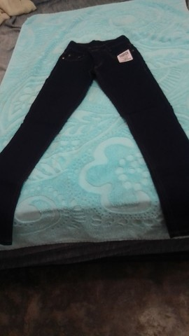 Calça jeans infantil - Foto 2