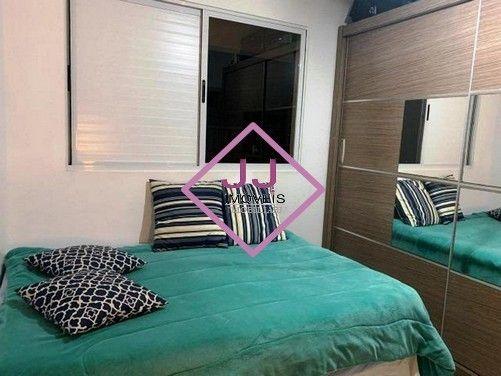 Apartamento à venda com 2 dormitórios em Ingleses do rio vermelho, Florianopolis cod:18354 - Foto 11