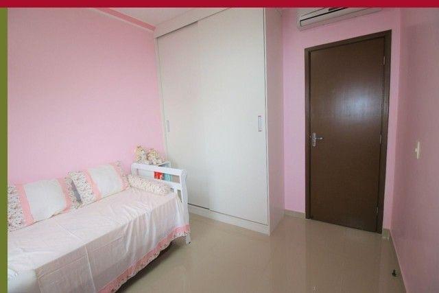 Condomínio weekend Club Ponta Negra Apartamento 3 Quartos - Foto 8