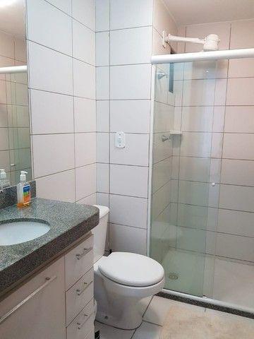 Quarto e sala na Jatiúca Porteira fechada - Foto 13